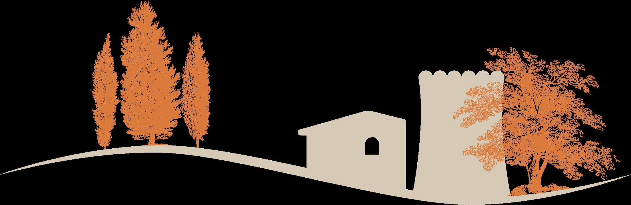 La Closerie de l'Hermitage